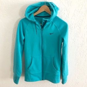 Nike Therma-Fit Hooded Fleece Sweatshirt XS